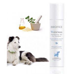 Biogance Waterless Shampooing sec pour chien