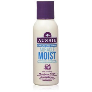 Aussie Miracle Moist Conditioner - Après-shampoing