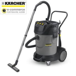 Kärcher NT 70/3 - Aspirateur eau et poussières