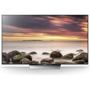 Sony KD-55XD8505 - Téléviseur LED 140 cm 4K