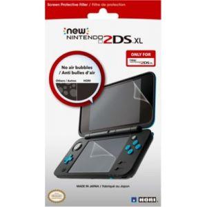 Filtre d'écran pour Nintendo New 2DS XL
