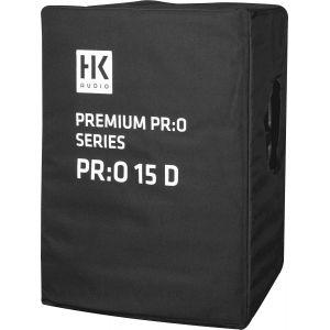 HK Audio Housse pour enceinte Premium PR:O 15 D