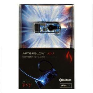 PDP Afterglow AP.3 - Oreillette sans fil pour PS3