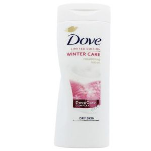 Dove Winter Care limited edition - Nourishing Lotion