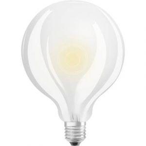 Osram LED E27 en forme de globe 12 W = 100 W blanc