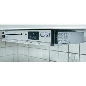 Soundmaster UR 2160 - Radio de cuisine avec lecteur CD