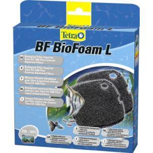 Tetra Mousse de filtration biologique Tetratec BF pour filtre EX 1200