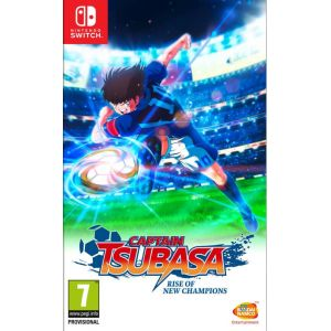 Captain Tsubasa : Rise of New Champions [Switch]