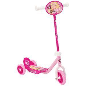 Stamp Trottinette 3 roues Barbie (J013204)