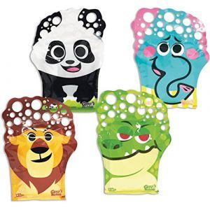 IMC Toys Gants à bulles - Eléphant