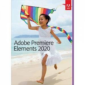 Premiere Elements 20 [Mac OS, Windows]