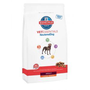 Hill's Science Plan VetEssentials Canine NeuteredDog Adult Large Breed - Sac 12 kg