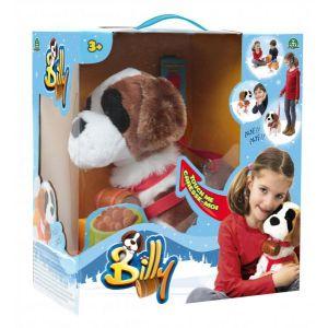 Giochi Preziosi Peluche interactive Mon chien Billy