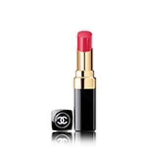 Chanel Rouge Coco Shine 62 Monte-Carlo - Le rouge brillant fondant hydratant