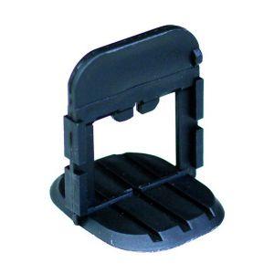Ghelfi 200 croisillons 5 mm auto-nivelants SPF pour carreaux de 2 à 12,5 mm - 2245