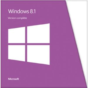 Windows 8.1 pour Windows