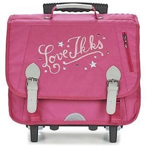 IKKS Cartable Love trolley 38 cm