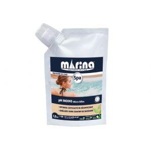 Marina PH moins micro-billes pour spa gonflable 1,5 kg