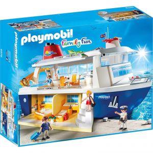 Playmobil 6978 Family Fun - Bateau de Croisière