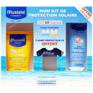 Mustela Mon kit de protection solaire