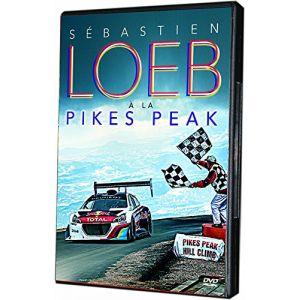 Sébastien Loeb à la Pikes Peak [DVD]