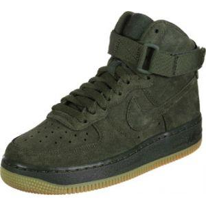 Nike Chaussure Air Force 1 High LV8 Enfant plus âgé - Olive - Taille 39