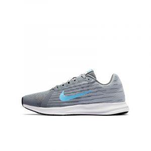 Nike Chaussure de running Downshifter 8 pour Garçon plus âgé - Gris - Taille 35.5 - Male