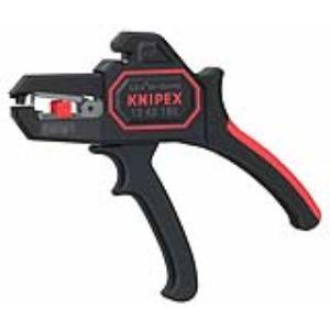 Knipex 12 62 180 - Pince à dénuder automatique
