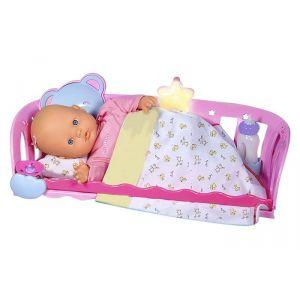 Famosa Bébé Nenuco dort avec moi