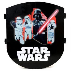 Cabinet cible électronique Star Wars