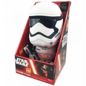 Underground Toys Peluche parlante Stormtrooper Star Wars Episode VII (23 cm)