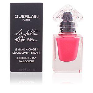 Guerlain La Petite Robe Noire 063 Pink Button - Le vernis à ongles délicieusement brillant
