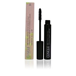 Clinique 01 Black - Mascara impact optimal cils immédiatement déployés