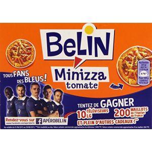 Belin Minizza à La Tomate 85 g