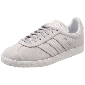 huge selection of 92747 e0285 Comparer chez 1 marchand. Adidas Gazelle Stitch and Turn W, Gris (Gridos  Ftwbla 000), 40