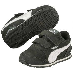 Puma St Runner V2 SD V PS, Sneakers Basses Mixte Enfant, Vert