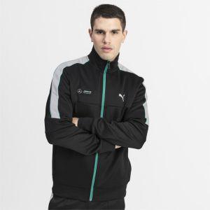 Puma Mapm T7 veste de survêtement Hommes noir T. L