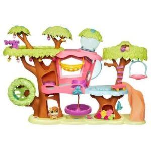Hasbro L'arbre des Petshop