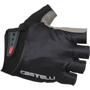 Castelli Entrata - Gants - noir XL Gants vélo de route
