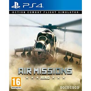 Air Mission Hind [PS4]