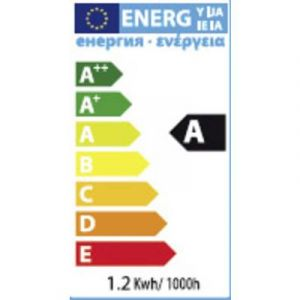 Renkforce Ampoule LED unicolore G4 792396 à broches 1.3 W = 10 W blanc froid (Ø x L) 23 mm x 23 mm EEC: n/a 1 pc(s)