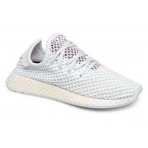 Adidas Deerupt Runner W chaussures Femmes bleu Gr.38 EU