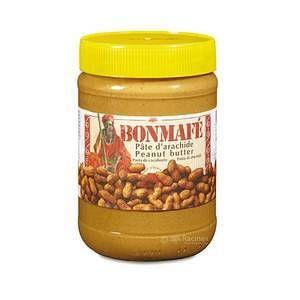 Bon Mafé Pâte d'arachide 500gr