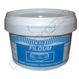 Geb Filgum - Mastic d'étanchéité pot de 200g