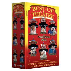 Best of Théâtre - Vol. 4