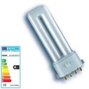 Osram DULUX S/E, 11 Watt - 11W / 2G7 / 830