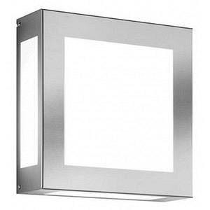 Image de CMD Applique extérieure AQUA LEGENDO LED Acier inoxydable, 1 lumière - Moderne - Extérieur