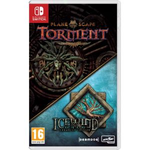 Planestcape Torment and Icewindale [Switch]