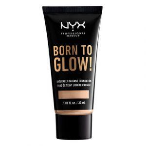 NYX Cosmetics Born to glow 30 ml