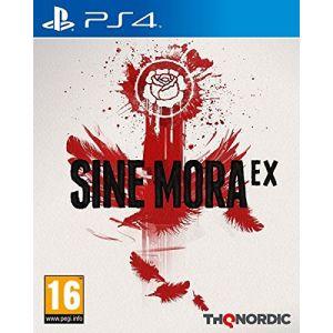 Sine Mora [PS4]